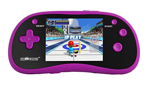 Im Game Handheld Player Display product image