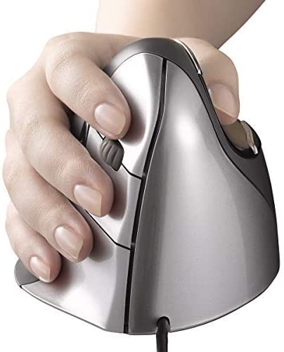 Evoluent VM4R VerticalMouse 4 Right Hand Ergonomic