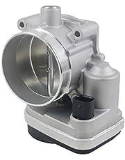 07K133062A Throttle Body for VW Jetta Golf Passat Beetle Rabbit 2.5L, Part# 07K 133 062A GELUOXI