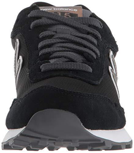 Black us Femme Pour Balance Wl515csd Noir Frauen New magnet Baskets HY8fnw