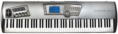 Alesis Fusion 8HD 88-Note Keyboard Workstation