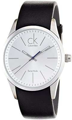 Calvin Klein Bold Men's Watch K2241126