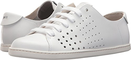 Camper Women's Twins - K200636 White 39 B EU ()
