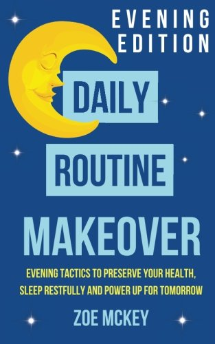 Daily Routine Makeover Preserve Restfully product image