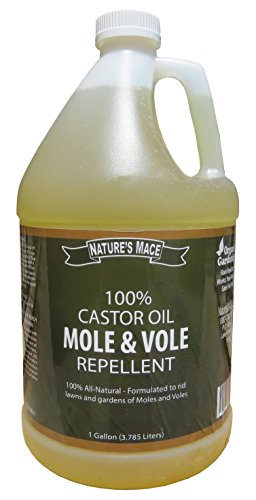 Nature's Mace Mole Repellent