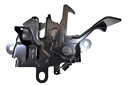 PT Auto Warehouse HL-TO-4236 - Hood Latch