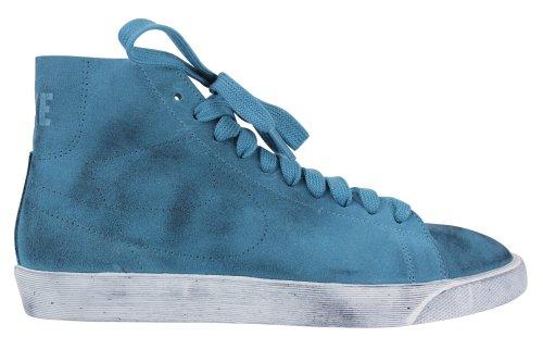 Nike, Herren Sneaker  Blau blau