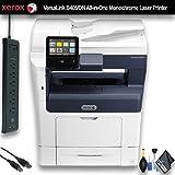 Best Xerox Home Laser Printers - Xerox VersaLink B405/DN All-in-One Monochrome Laser Printer (B405/DN) Review