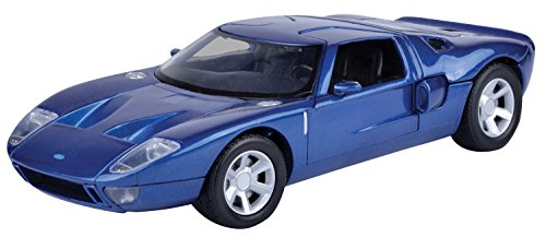 Motormax 1:24 Ford GT Concept