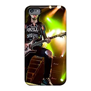 New Arrival Miniphonecase Hard Case For Iphone 6plus (rML107LCHW)