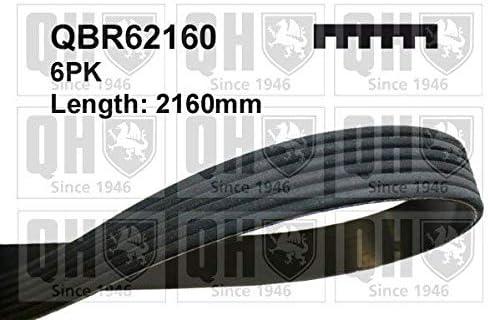 QH QBR62160 Drive Belt