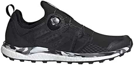 f91950f3ef9f0 adidas outdoor Terrex Agravic Boa Mens Trail Running Shoe Black Black Grey  One