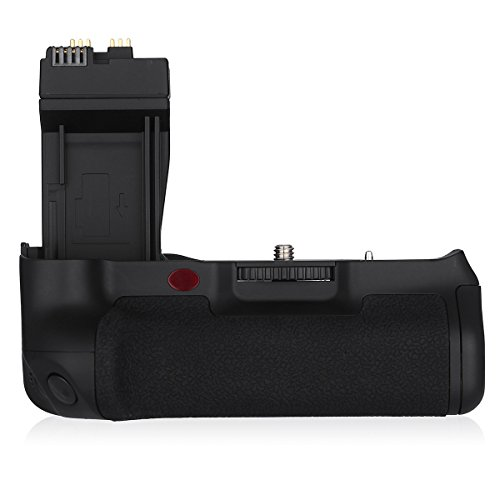 Powerextra BG-E8 Battery Grip for Canon EOS 550D/600D/650D/700D Rebel T2i/T3i/T4i/T5i SLR Cameras