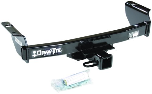 Draw-Tite 75082 Max-Frame Class III 2'' Receiver Hitch by Draw-Tite