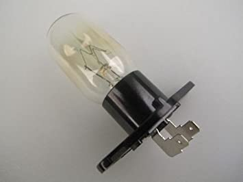 Bomann Kühlschrank Birne Wechseln : Mikrowelle panasonic lampe birne w v amazon elektronik