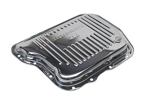 Trans-Dapt 9733 727 Torqueflite Chrome Transmission Pan