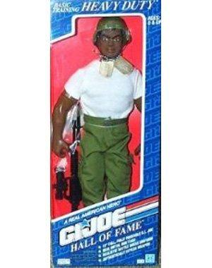 (1992 G.I. Joe Basic Training Heavy Duty 12