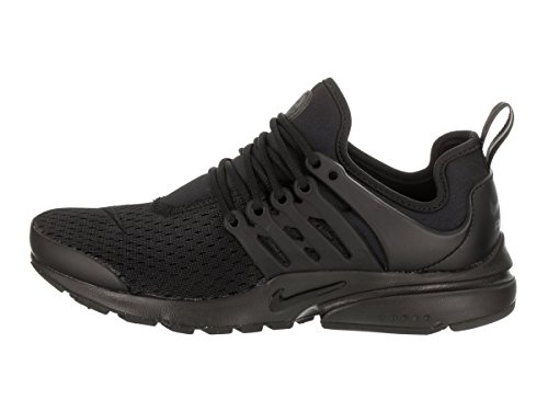 600 Black Presto 878068 black dark grey Nike Basket vw1qTT