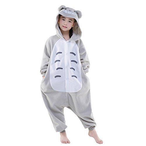 Newcosplay Halloween Unisex Animal Pyjamas Child Cosplay Costume