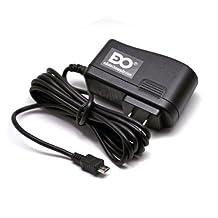 EDO Tech® 5v 2a Ac Home Wall Charger Adapter for Kobo VOX Digital Ereader