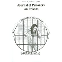 Journal of Prisoners on Prisons V18 #1&2