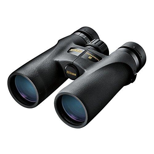 Nikon 7541 MONARCH 3 10x42 Binocular (Black) by Nikon