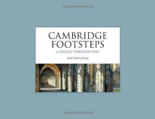 Cambridge Footsteps: A Passage through Time pdf