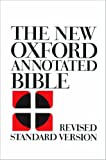 The New Oxford Annotated Bible, Revised Standard Version, Expanded Edition (Hardcover 8900)