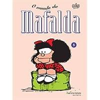 Mafalda - O Mundo da Mafalda - Volume - 5