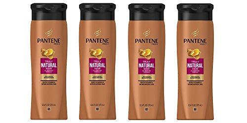 Pantene Pro V Natural Moisturizing Shampoo