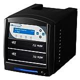 Vinpower Digital SharkNet Network Capable 2 Target Blu-ray DVD CD Duplicator + USB 3.0 + 500GB HDD