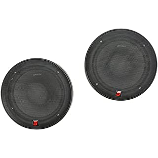 Sale Off CERWIN VEGA XED650C 6.5-Inch 300 Watts Max 2-Way Component Speaker Set