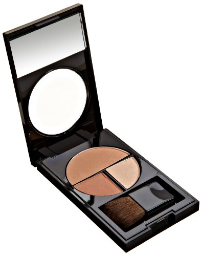REVLON Photoready Sculpting Blush Palette, Neutral, 0.125 Ounce