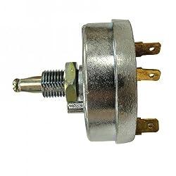 Light Switch (12V)