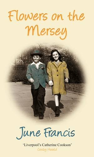 book cover of Flowers on the Mersey