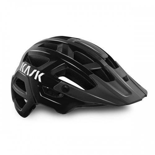 Kask Rex Helmet, Black, Medium