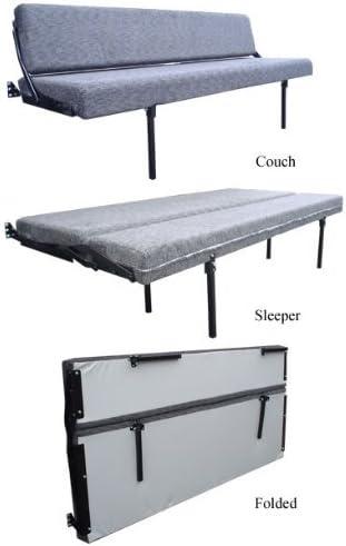 Amazon.com: RB Componentes plegables de sofá cama, S ...