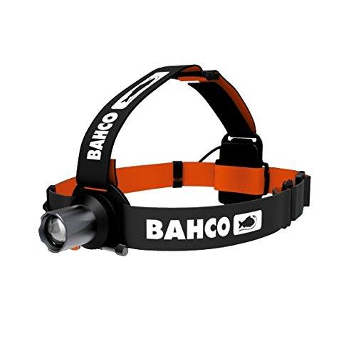 Bahco BFRL11 Stirnleuchte kompakt/leicht/stabil 260 Lumen