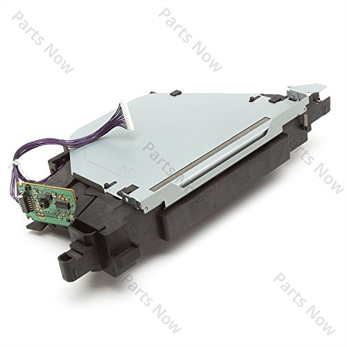 Hp - Hp Lj4600 Laser/Scanner Assembly - RG5-6390-000
