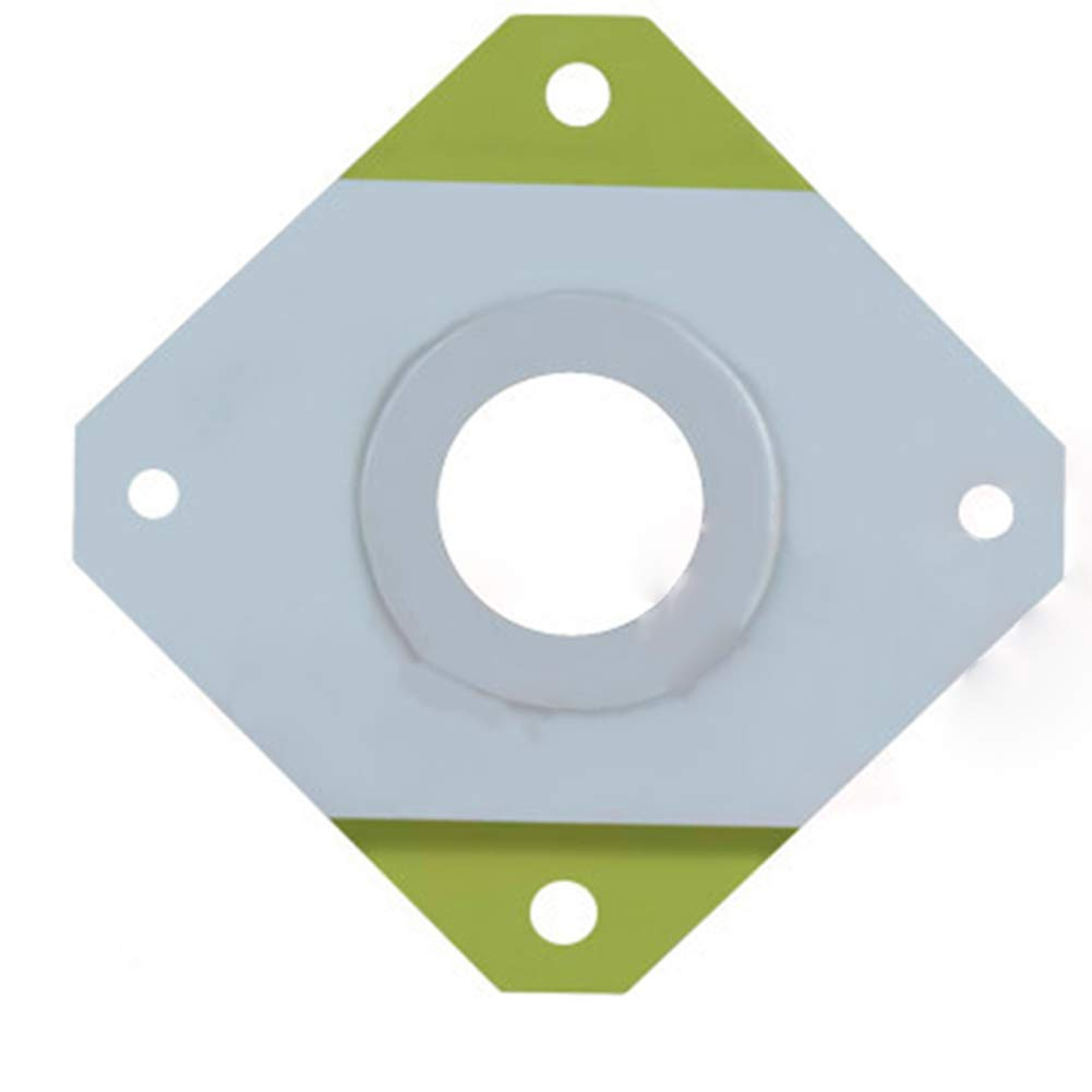 Stepper Vibration Noise Reduction 3D Printer Parts Shock Absorber NEMA17 Damper
