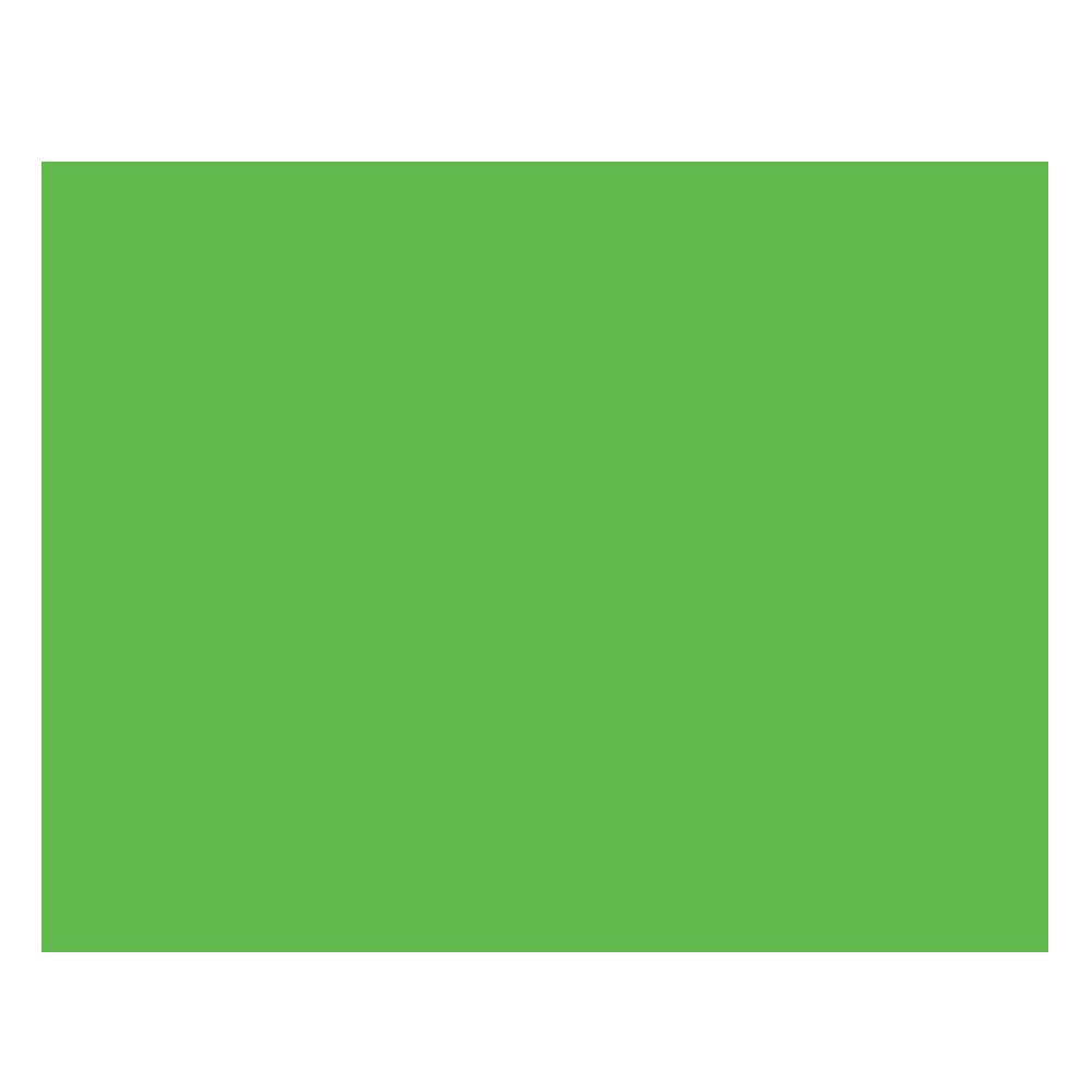 ArtSkills Poster Board, 22 x 28 Inches, Pack of 25, Neon Green (PA-1547)