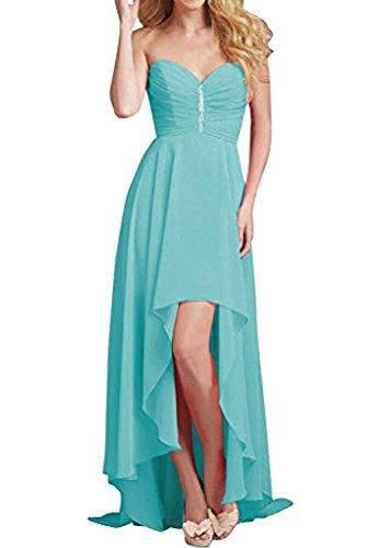 Ivydressing - Vestido - trapecio - para mujer Azul