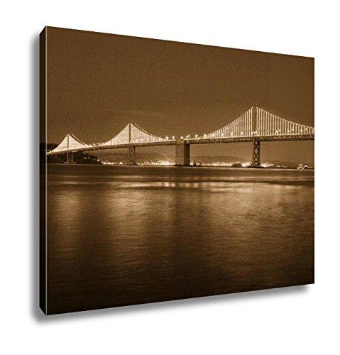 Bay Bridge Led Lighting