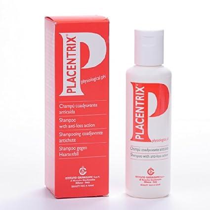 PLACENTRIX CHAMPU ANTICAIDA 150 ML