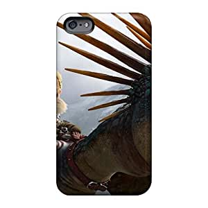 Perfect Cell-phone Hard Cover For Iphone 6 (yxU4243lOGX) Custom HD How To Train Your Dragon Skin