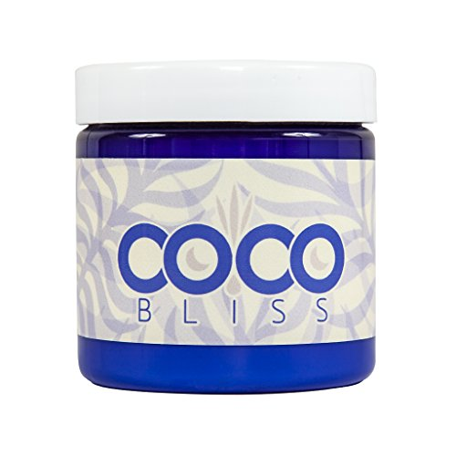 Coco Bliss All Natural Personal Lubricant product image