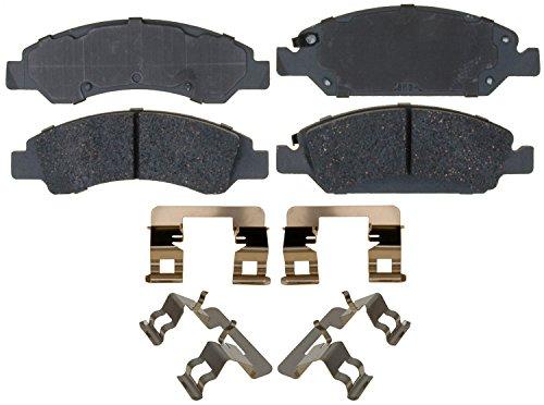 2006 silverado brake pads - 1