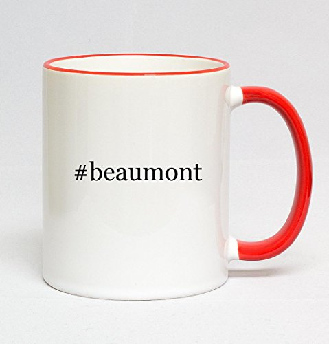 Beaumont Coffee Mug - 8