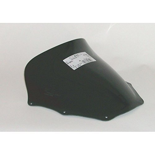 Mra Spoilerscreen Windshield (MRA SpoilerScreen Windshield for Aprilia RSV1000R Tuono, -'05 (SMOKE GRAY))
