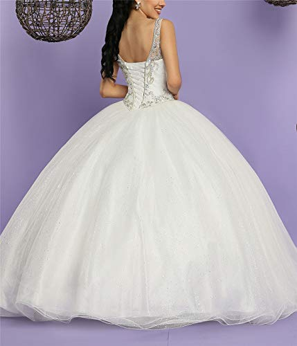 Buy debutante dresses white gowns